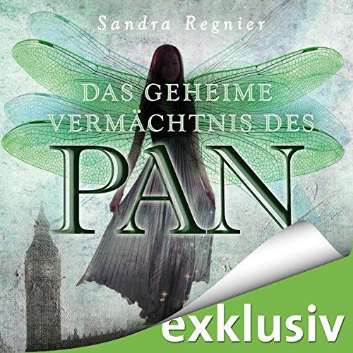 Das geheime Vermächtnis des Pan (Die Pan-Trilogie 1) Titelbild