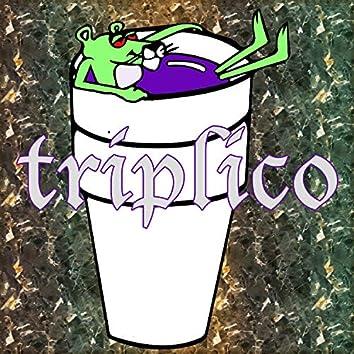 Triplico (feat. Ceyce)