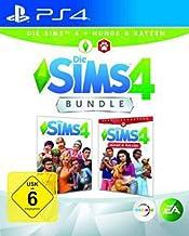 De Sims 4 - honden & katten bundel - [PlayStation 4]