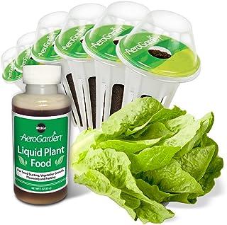 AeroGarden Mixed Romaine Lettuce Seed Pod Kit