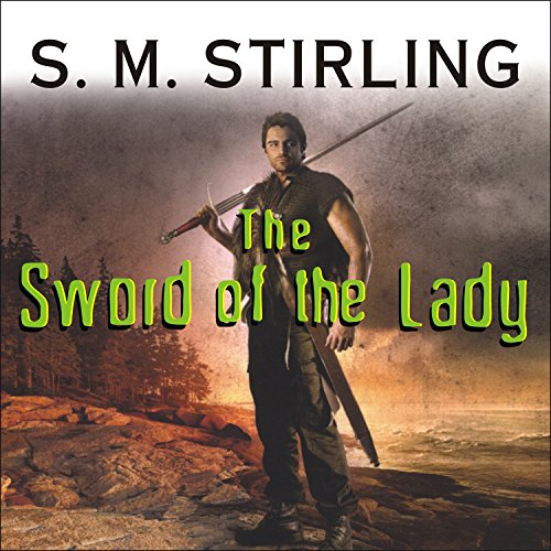 Couverture de The Sword of the Lady