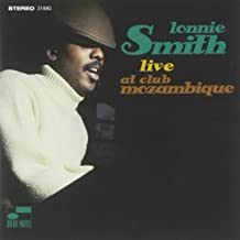 Best lonnie smith live at club mozambique Reviews