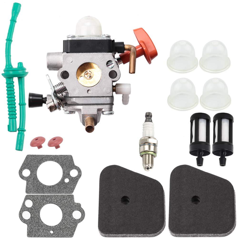 CARBURETOR Carb C1Q-S174 4180-120-0611 for Stihl FS87 FS90 FS110 Trimmer Cutter