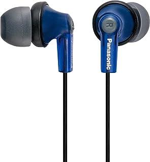 Panasonic ステレオインサイドホン 密閉型 ブルー RP-HJS150-A