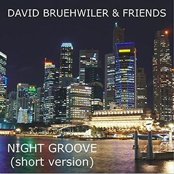 Night Groove (Short Version)