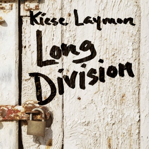 Long Division audiobook cover art