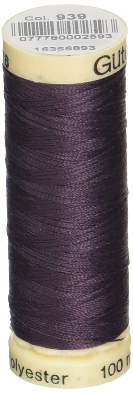 Gutermann Sew-All Thread 110 Yards-Plum