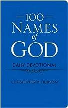 100 Names of God Daily Devotional (Flexisoft Cover)