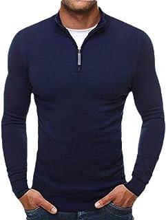 Amazon.ca: Men's Sweaters maweisong Sweaters: Men
