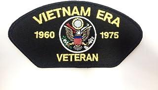 Vietnam Era Veteran Hat Patch