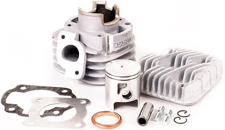 Zylinder Kit Airsal T6 Racing 50ccm 12mm Atu Explorer Explorer Spin Ge 50 Typ B05 Auto