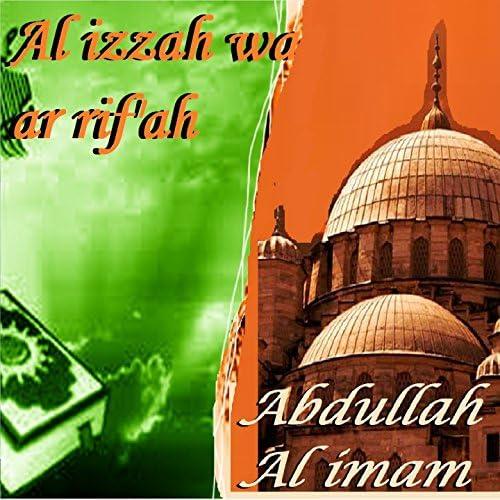 Abdullah Al imam