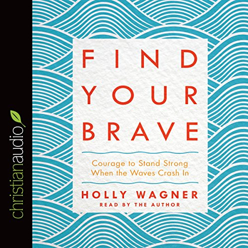 Find Your Brave cover art