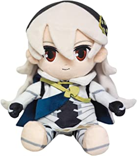Sanei Fire Emblem All Star Collection FP05 Kamui/ Corrin (Female) Plush, 10