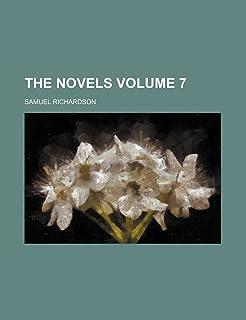The Novels Volume 7