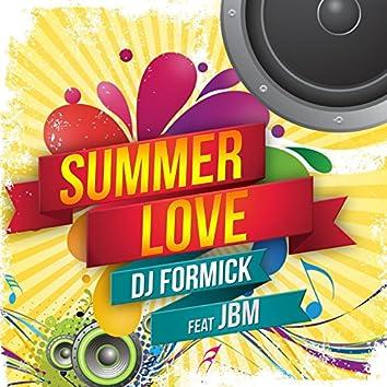 Summer Love (feat. JBM)