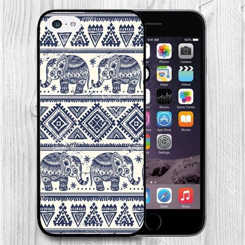 Carcasa para iPhone 5C, diseño con texto en inglés