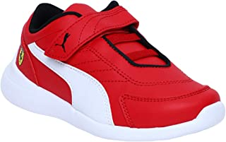 Puma Unisex's Sf Kart Cat Iii V Ps Sneaker
