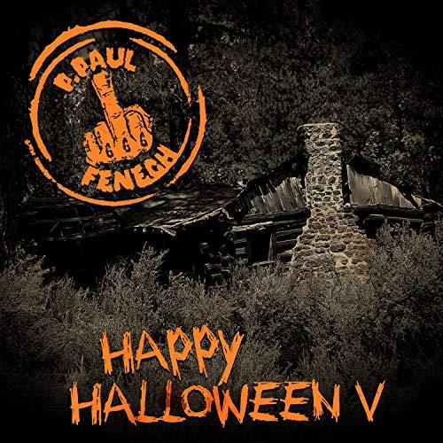 Happy Halloween V