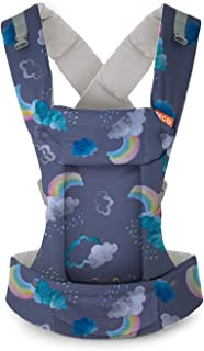 Beco Gemini Baby Carrier, Over The Rainbow