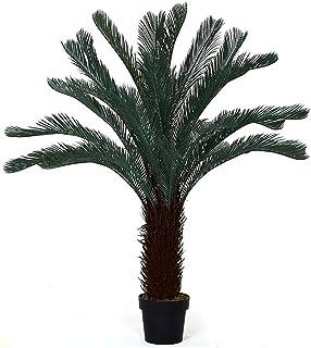 الأشجار الاصطناعية، النبات اصطناعي للنباتات وهمية في الهواء الطلق في الأماكن المغلقة في وعاء للمكاتب المنزلية الكمال هدية ...