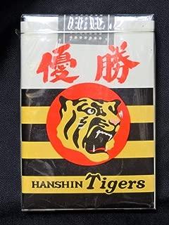 阪神タイガース1985年 セリーグ優勝 記念タバコ マイルドセブン プロ野球 HANSHIN Tigers 記念品 グッズ