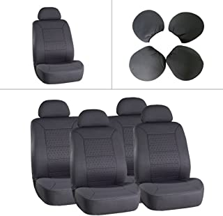 Best 1993 ford mustang seat covers Reviews