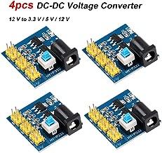 Module dalimentation abaisseur de tension constante et courant constant 5A avec port USB module dalimentation /à courant constant de tension constante 5a