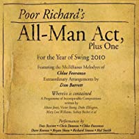 Poor Richard's All-Man Act Plus One
