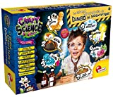 Lisciani- Jeux Crazy Science – Le Grand Laboratoire DE Dingo Le Scientifique, FR68654, Multicolore