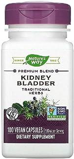 Nature'S Way Kidney Bladder - 100 Capsules