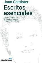 JOAN CHITTISTER. ESCRITOS ESENCIALES. Introducción y edición de Mary Lou Kownacki y Mary Hembrow (El Pozo de Siquem nº 358)