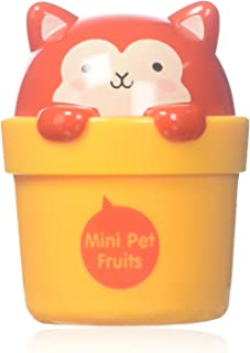 [The Face Shop] Lovely Mix Mini Pet Perfume Hand Cream #2 Sweet Fruits