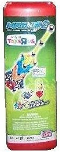 El nuevo outlet de marcas online. Mattel Magnext Build & Rerbuild Triangular Tube Tube Tube - Mega Bloks 29361  venta mundialmente famosa en línea