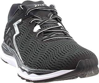 361 Men's Sensation 3 Running Shoe Sneaker Black/Silver 12.5 M US