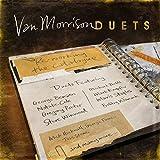 Songtexte von Van Morrison - Duets: Re‐Working the Catalogue