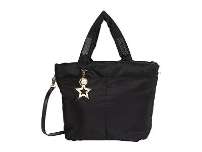 See by Chloe Joy Rider Backpack (Black 1) Backpack Bags