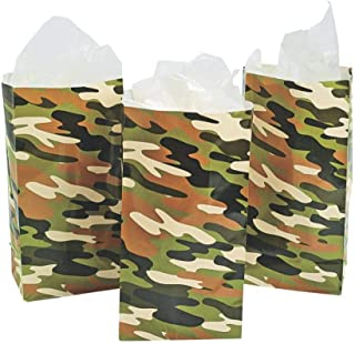 Best army party bags Reviews