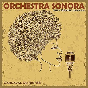 Carnival do Rio, '88 (Live)