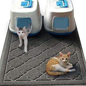 Cat Litter related