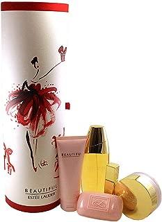 Estee Lauder Beautiful 5 Piece Gift Set for Women
