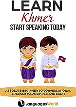 Best learn english speak khmer Reviews