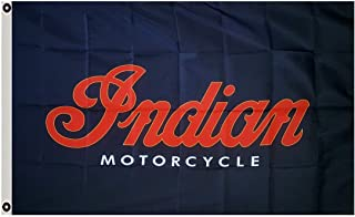 indian motorcycle banner