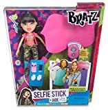 Bratz Selfie Stick with Doll- Jade