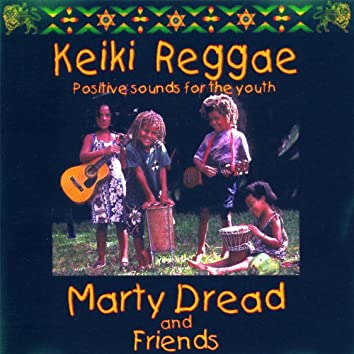 Keiki Reggae (Positive Sounds for the Youth)