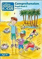 Comprehension: Pupil Book 2 (Collins Primary Focus)