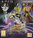 Namco Bandai Games Saint Seiya: Soldiers' Soul, PS3 - Juego (PS3, PlayStation 3, Lucha, Dimps, Fuera de línea, En línea, Básico, Bandai Namco Entertainment Europe)
