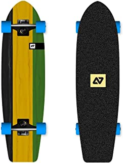 Hydroponic Arrow Jamaica Cut Ply Cruiser, Unisex A...