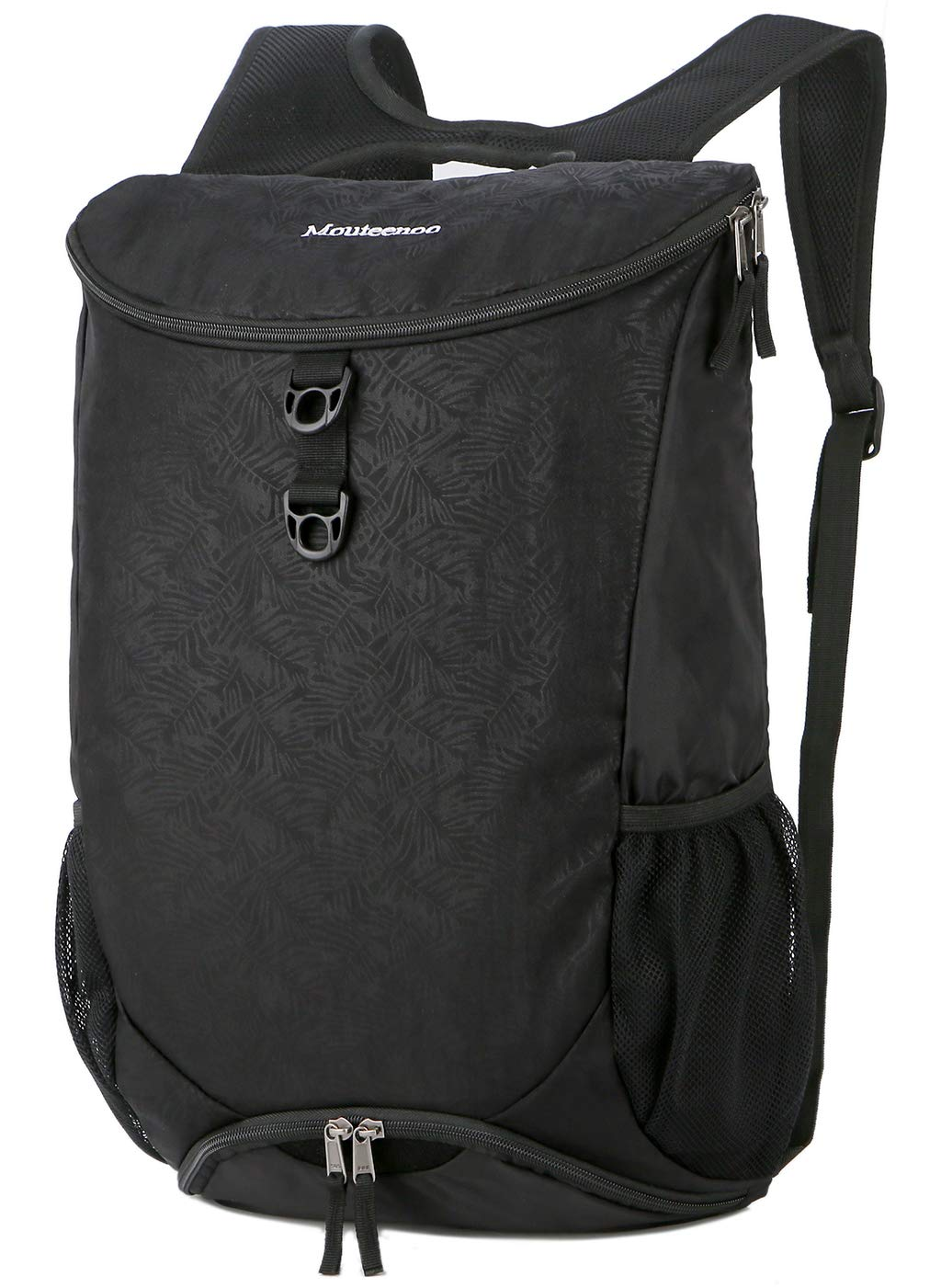 Mouteenoo Backpack Compartment Drawstring Sackpack