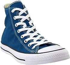 Converse Mens Chuck Taylor All Star Seasonal Hi Top Casual Sneakers,